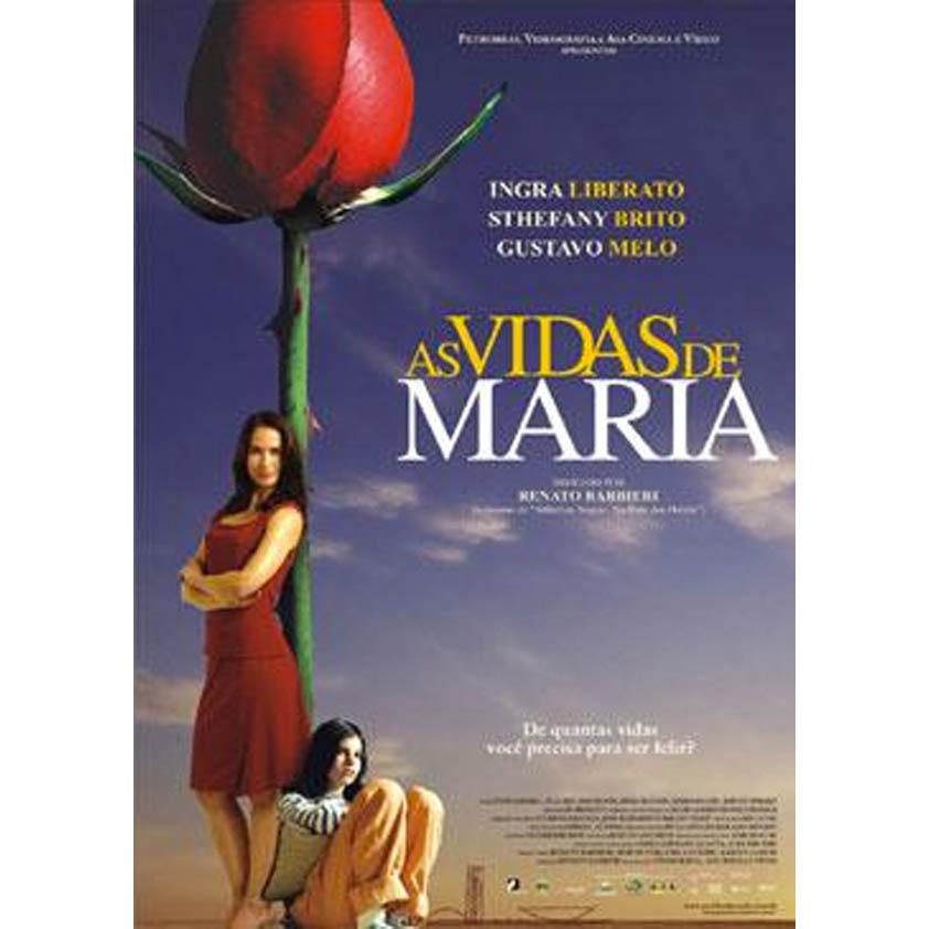 As vidas de Maria